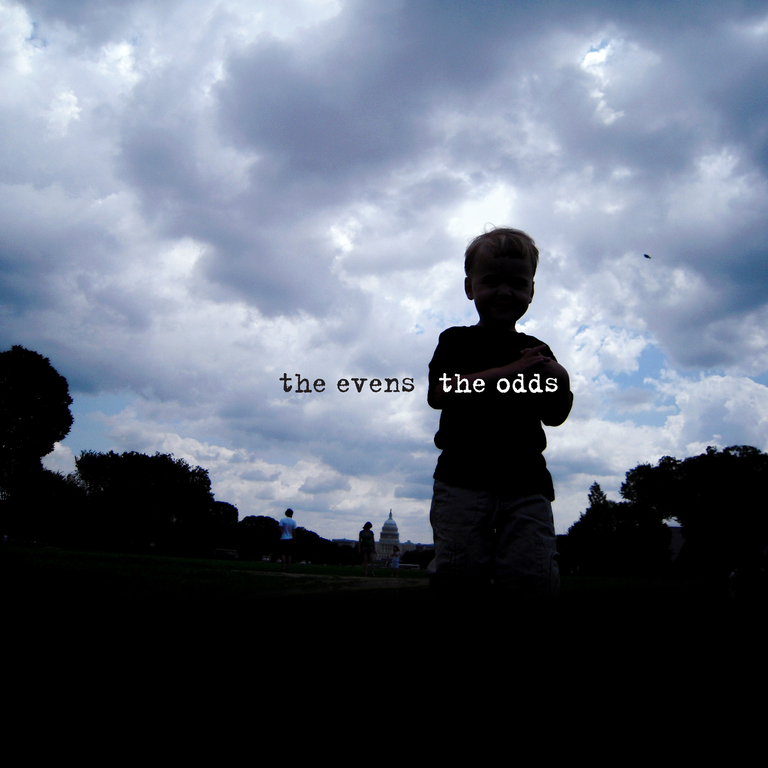 Listen to The Evens - The Odds (full album stream)